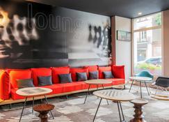 ibis budget Albi Centre - Albi - Lounge