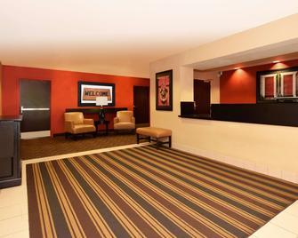 Extended Stay America Suites - Philadelphia - Horsham - Dresher Rd - Horsham - Рецепція