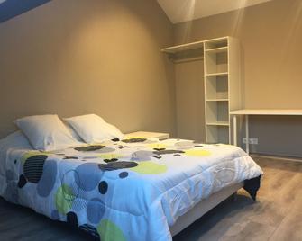 Residence Jantet - Доль-Таво - Bedroom