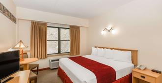 Travelodge Inn & Suites by Wyndham Deadwood - Deadwood - Makuuhuone