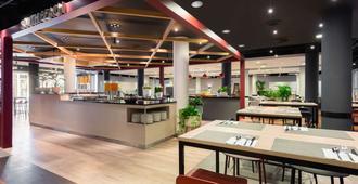NH Noordwijk Conference Centre Leeuwenhorst - נורדוויק - מסעדה
