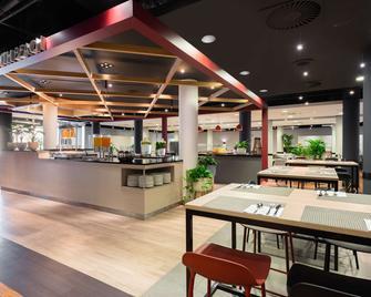 Nh Conference Centre Leeuwenhorst - Noordwijk - Restaurant