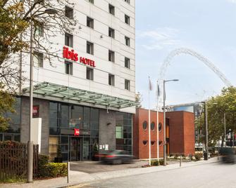 Ibis London Wembley - Wembley - Edificio