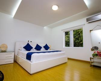Hotel Arena - Santa Fe de Antioquia - Schlafzimmer
