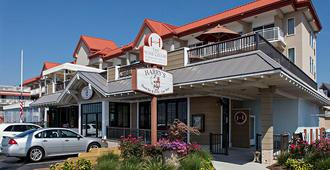 Montreal Beach Resort - Cape May - Κτίριο