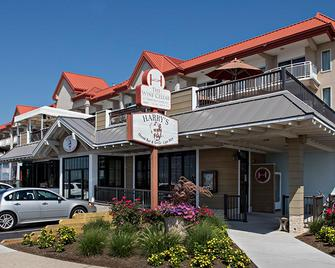 Montreal Beach Resort - Cape May - Edificio