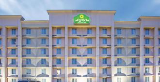 印弟安納波里斯拉昆塔套房酒店 - 印第安那波里 - 印第安納波利斯 - 建築