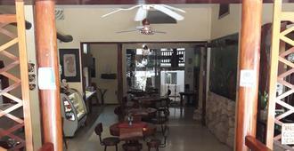 Hotel Museo Xibalba - פלנקה