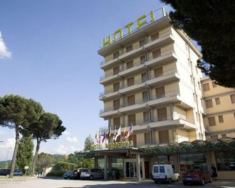 Hotel Barberino - Barberino di Mugello - Building