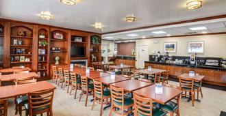 Quality Inn & Suites Biltmore East - Asheville - Restaurant