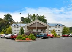 Best Western River Cities - Ashland - Building