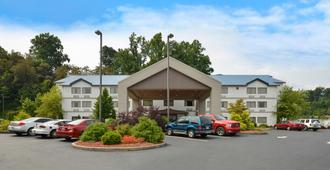 Best Western River Cities - Ashland