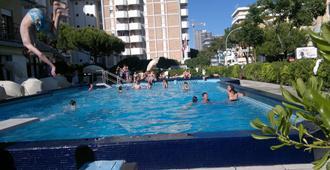 Hotel Amalfi - Jesolo - Pool