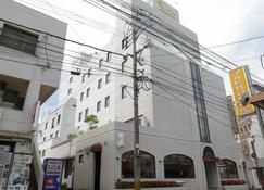 Miyazaki Lions Hotel - Miyazaki - Edifício