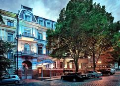 Continental Business Hotel - Odesa - Building