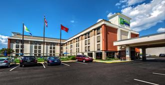 Holiday Inn Express Memphis Medical Center Midtown - Memphis - Edifício