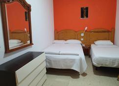 Doramas Private Rooms Shared Toilet - Maspalomas - Habitación