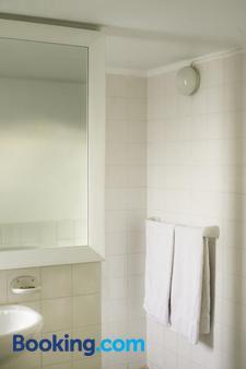 Mount Lodge Boutique Hotel - Dehiwala-Mount Lavinia - Bathroom