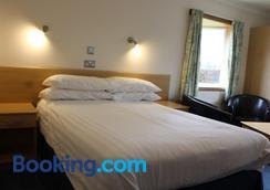 Sky Lodge Hotel Perth - Perth - Phòng ngủ