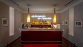 Hotel Colombia - Milan - Bar