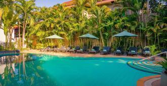 Silk D'Angkor Boutique Hotel - Siem Reap - Bể bơi