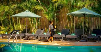 Silk D'Angkor Boutique Hotel - Siem Reap - Pool
