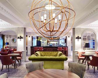 Mercure Haydock Hotel - St Helens - Bar