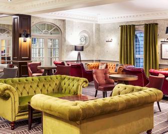 Mercure Haydock Hotel - St. Helens - Лаунж