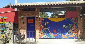 La Gloria Beach Hostel & Pousada - Ilhabela