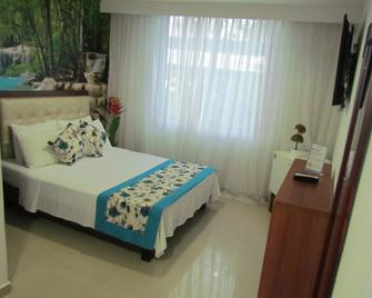 Hotel Elite Tequendama Cali - Santiago de Cali - Habitación