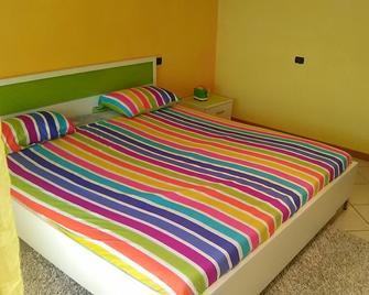 B&B La casa di Teresa - Lurago Marinone - Bedroom