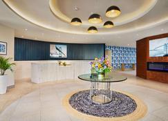 Wyndham Newport Hotel - Міддлтаун - Front desk