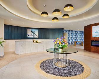 Wyndham Newport Hotel - Міддлтаун - Рецепція