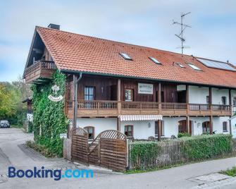 Landhaus Weidenhof - Bad Griesbach - Building