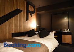 Hotel Risveglio Akasaka - Τόκιο - Κρεβατοκάμαρα
