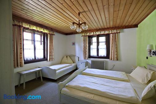 Familienparadies Wolfgangbauer - Heiligenblut - Bedroom