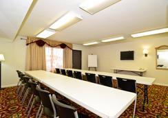 Americas Best Value Inn Ft. Myers - Fort Myers - Neuvotteluhuone