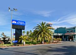 Americas Best Value Inn Ft. Myers - Fort Myers - Edificio