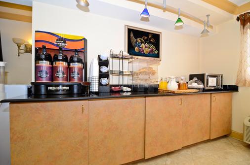 Americas Best Value Inn Ft. Myers - Fort Myers - Buffet
