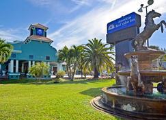 Americas Best Value Inn Ft. Myers - Fort Myers - Building