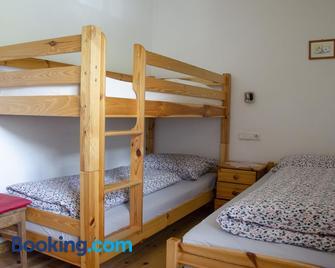 Schupferhof - Monte San Pietro / Petersberg - Bedroom