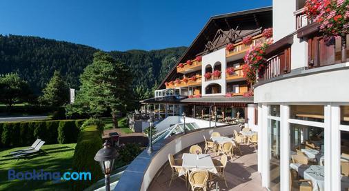 Hotel Wiesnerhof - Vipiteno - Balcony