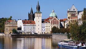 ibis Praha Wenceslas Square - Prague - Outdoor view