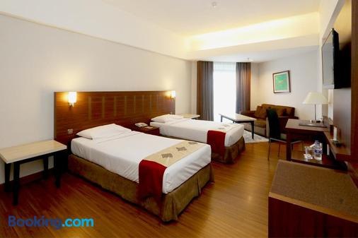 Hotel Bidakara Grand Pancoran Jakarta - Νότια Τζακάρτα - Κρεβατοκάμαρα