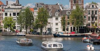 ibis Styles Amsterdam Amstel - Amsterdam - Udsigt