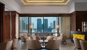Raffles Jakarta - Jakarta - Lounge