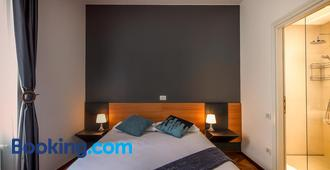 Lainez Rooms & Suites - Trento - Bedroom