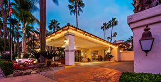 Best Western PLUS Hacienda Hotel Old Town - San Diego - Edificio