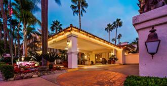 Best Western PLUS Hacienda Hotel Old Town - סן דייגו