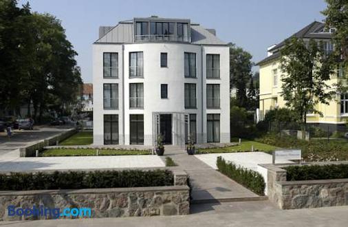 Landhaus Carstens - Timmendorfer Strand - Building